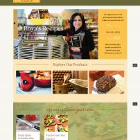 Gourmetpantryonline.com