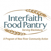 Lisa Acciai - Interfaith Food Pantry logo