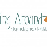 Lisa Acciai - logo for Orffing Around